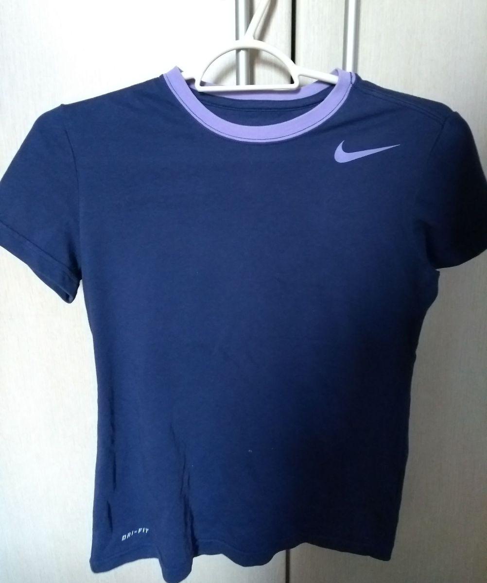 79f45aa144 blusa esportiva feminina nike original dri-fit - blusas nike