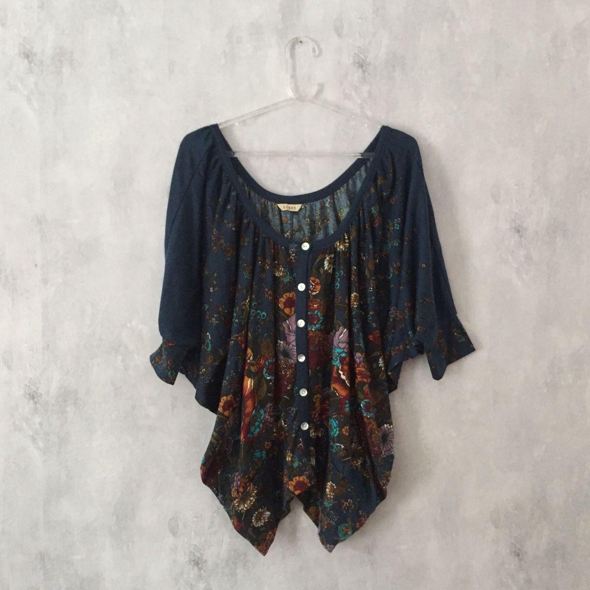 blusa estilosa london - blusas echoo.  Czm6ly9wag90b3muzw5qb2vplmnvbs5ici9wcm9kdwn0cy85mzyymtcvmjlmzwm3mddin2vhnzewmji0yjdmnza5ode0ywe3mgquanbn  ... 58ea279a4c331