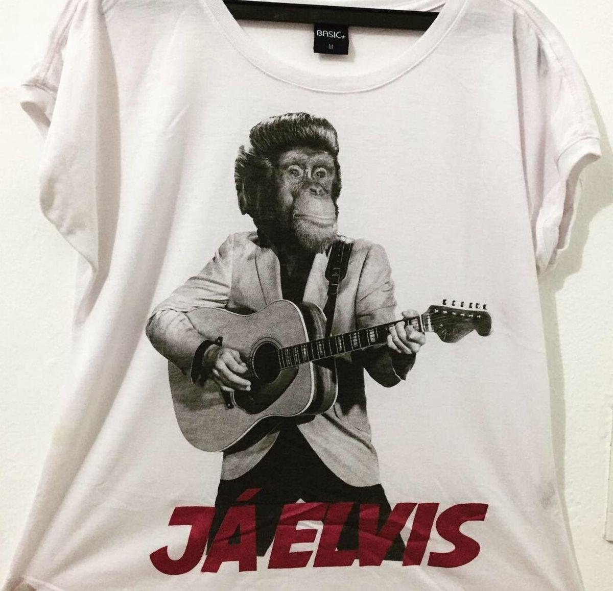 c356cc5967 blusa ja elvis presley - camisas sem marca.  Czm6ly9wag90b3muzw5qb2vplmnvbs5ici9wcm9kdwn0cy83mteymzc1lzqznzhlntgwzdnlymmxzjlhnjeyntkynjzkmdrmzdczlmpwzw