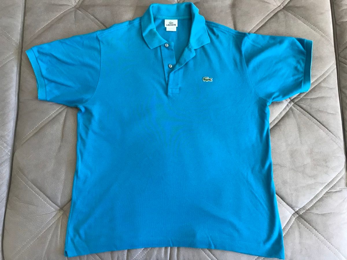 blusa polo azul lacoste - camisas lacoste.  Czm6ly9wag90b3muzw5qb2vplmnvbs5ici9wcm9kdwn0cy82mze1ntexl2rjntmymjhlzdm2ngq0mje4zjllmzvkzgzizdlknddklmpwzw  ... 21ad810d6e