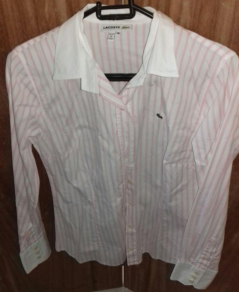 f8be1a10cbd blusa social - camisas lacoste.  Czm6ly9wag90b3muzw5qb2vplmnvbs5ici9wcm9kdwn0cy8xmdazmzcxny8zytaynjm1nji0n2rmoduzy2u3zdfkzjixmtg2oda4my5qcgc  ...