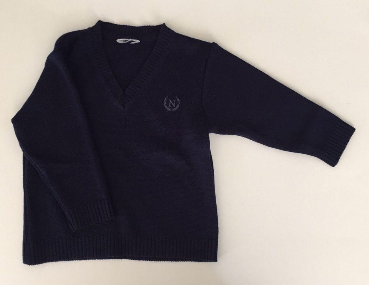 blusa tricot meninos noruega baby - menino noruega baby 62f1ce16cc400