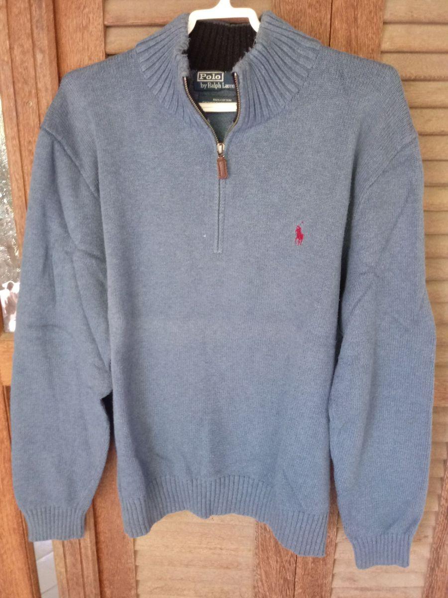 blusão de lã polo by ralph lauren - casacos polo-ralph-lauren 920626e25fe