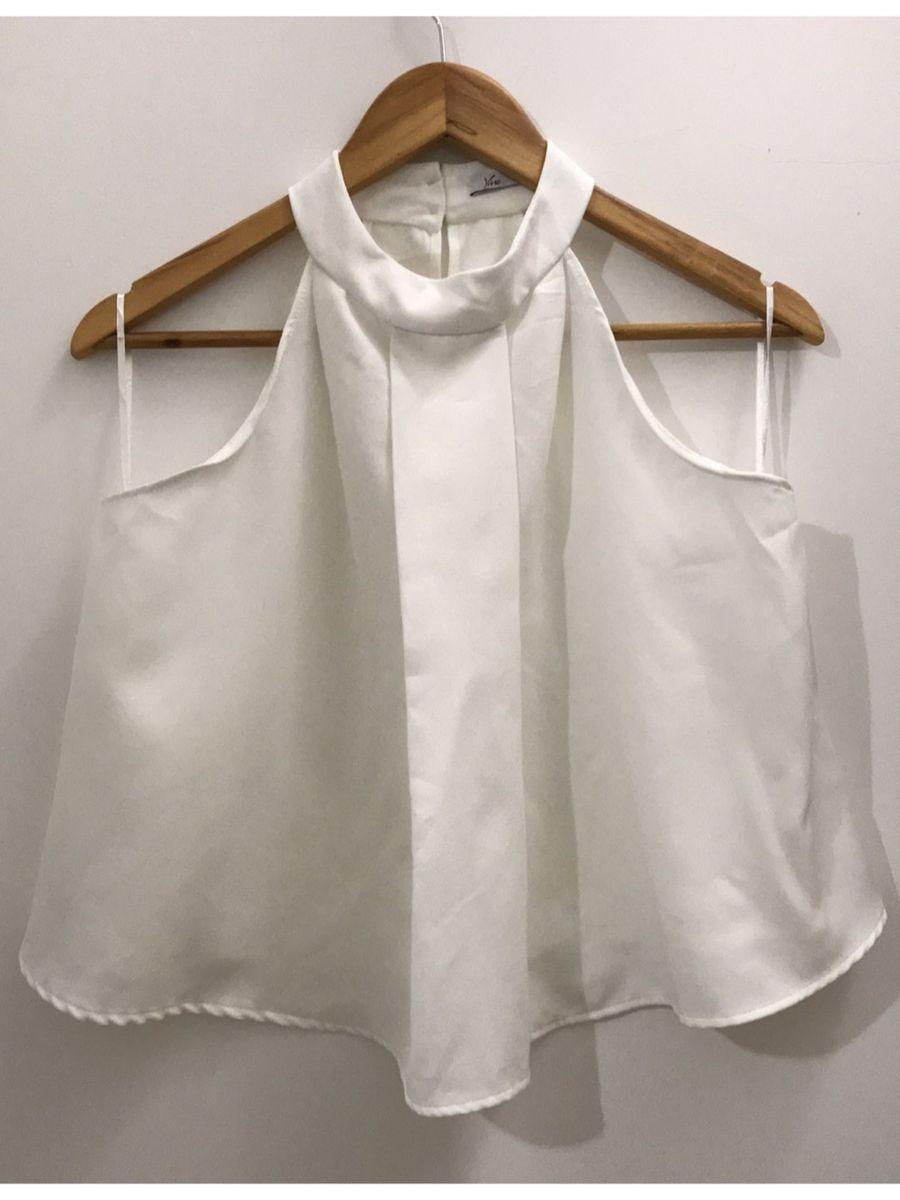 d4aba15904 blusinha frente única branca - blusas viva.  Czm6ly9wag90b3muzw5qb2vplmnvbs5ici9wcm9kdwn0cy83mdu0mtuxlzaxnjnintmzmznhodixzte3oty3ztjlyjnhnze0m2q1lmpwzw  ...