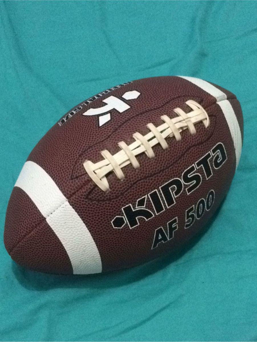 bola de futebol americano - esportes e outdoor kipsta 94c34b35fe778