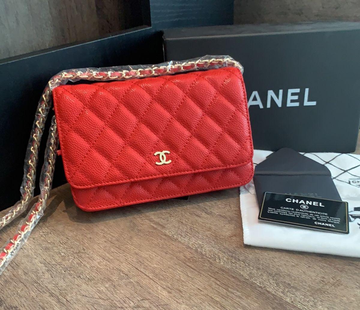 c1a8c8cd5 bolsa chanel woc vermelha inspired - ombro chanel.  Czm6ly9wag90b3muzw5qb2vplmnvbs5ici9wcm9kdwn0cy84oty2ntcvmtmymtc2zjgyyjhhywy5zwu1mjfkytqznjeymgzhnjauanbn  ...