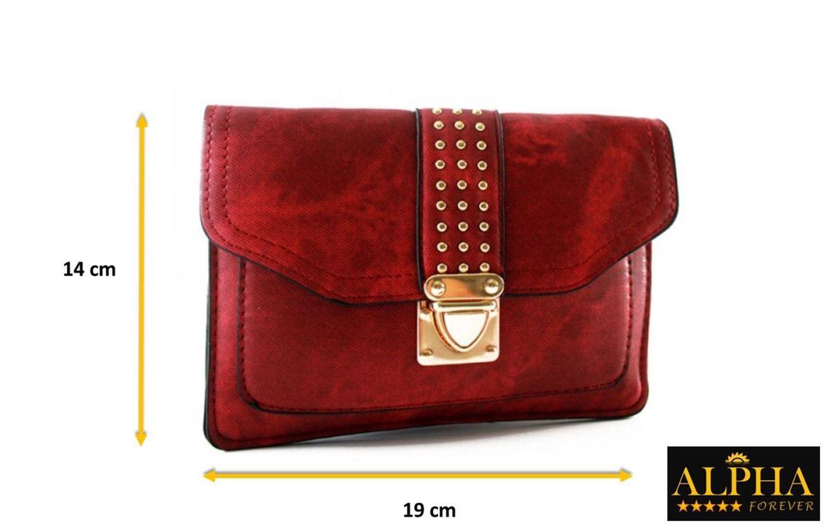 351845784 bolsa clutch pequena. com alça. pode ser usada como carteira. com brinde  exclusivo
