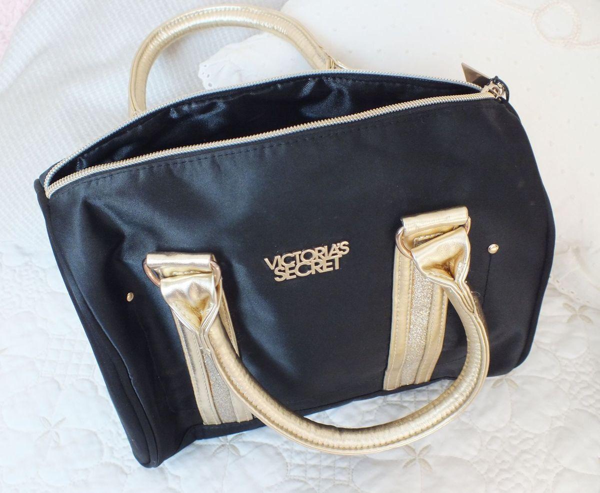 bolsa diva da victoria's secret - de mão victoria's secret