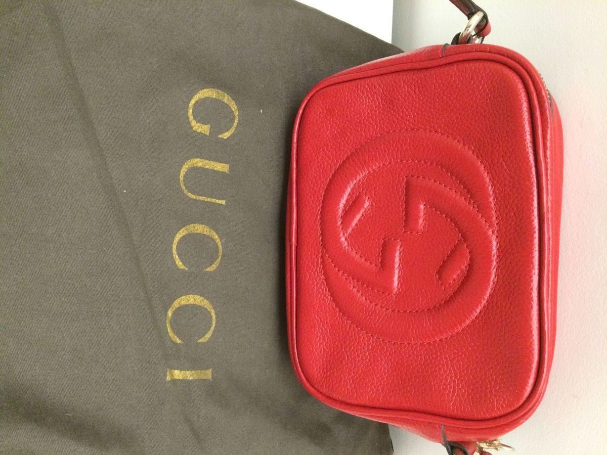 88cce6189c2 bolsa gucci soho disco vermelha - ombro gucci.  Czm6ly9wag90b3muzw5qb2vplmnvbs5ici9wcm9kdwn0cy8ymzqyodyvzmiwymzkmgzlogqxndzhmdhjnjcwyzq0odm4oddkmjguanbn  ...