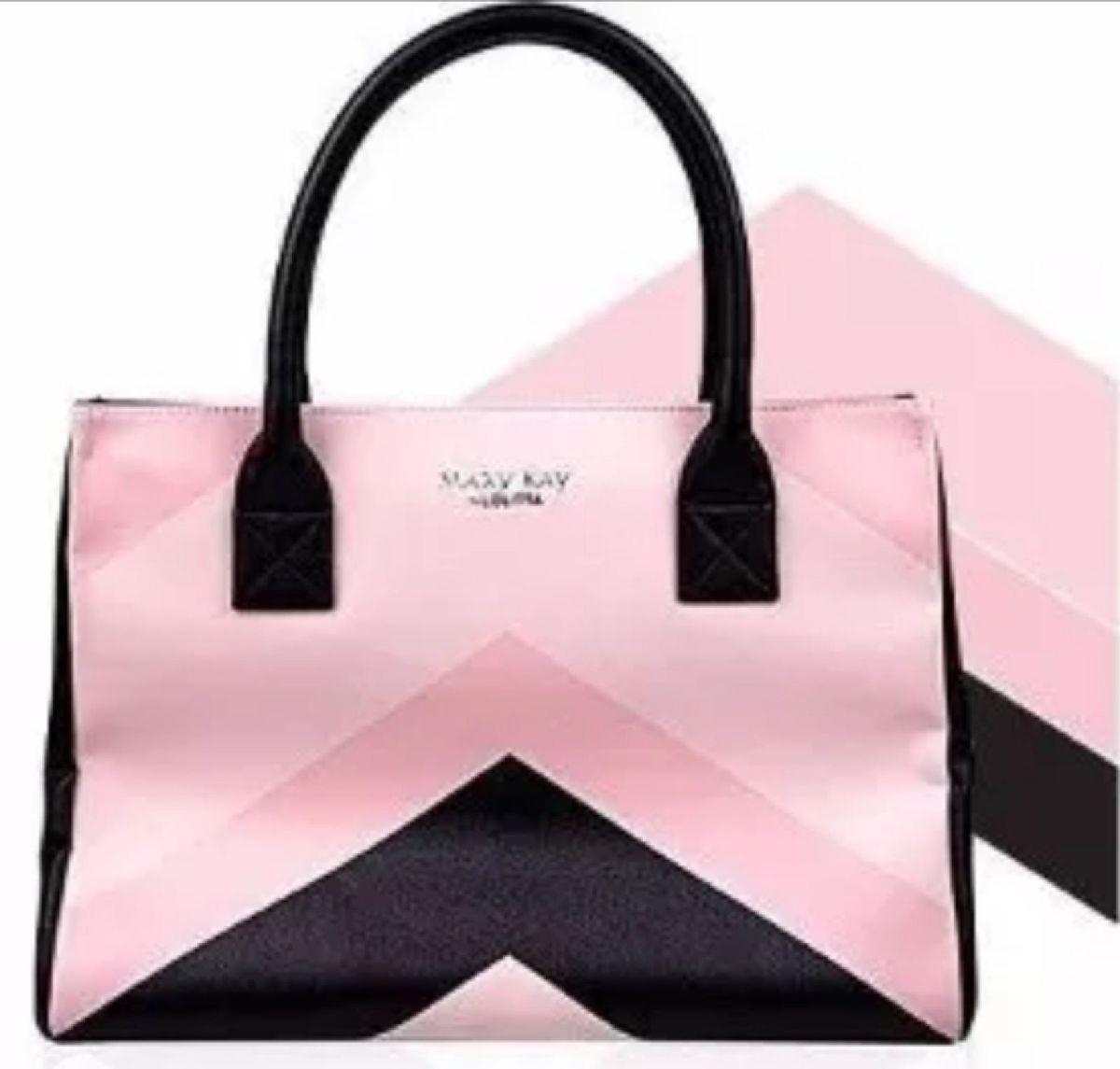 bolsa it bag lolita mary kay - original nova - ombro mary kay