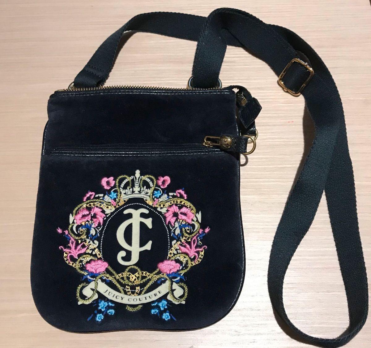 bolsa juicy couture - bolsas juicy couture