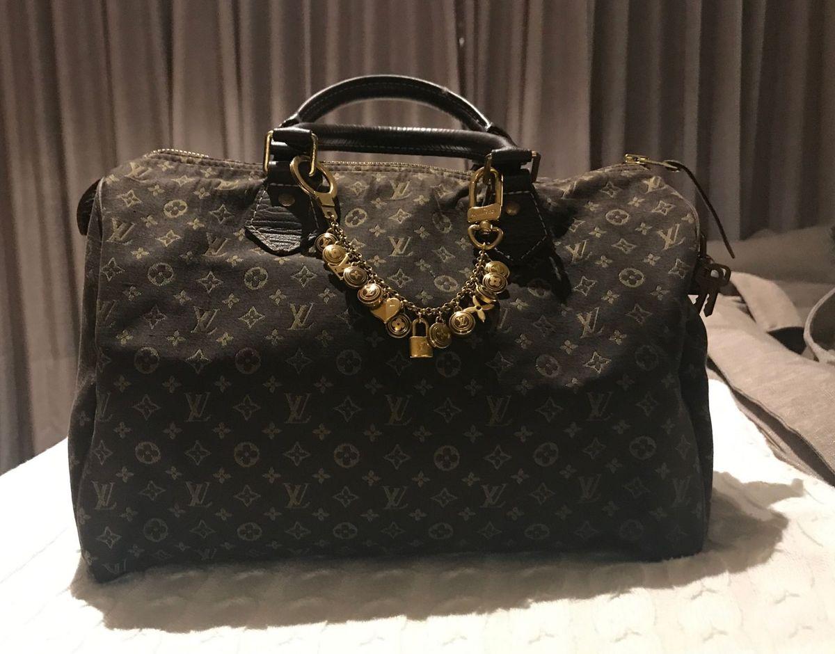 4daab7f5a Bolsa Louis Vuitton Original | Bolsa Masculina Louis Vuitton Usado ...