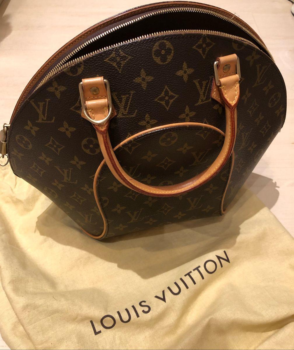 74fb0aa1e Bolsa Louis Vuitton Original | Bolsa de mão Feminina Louis Vuitton ...