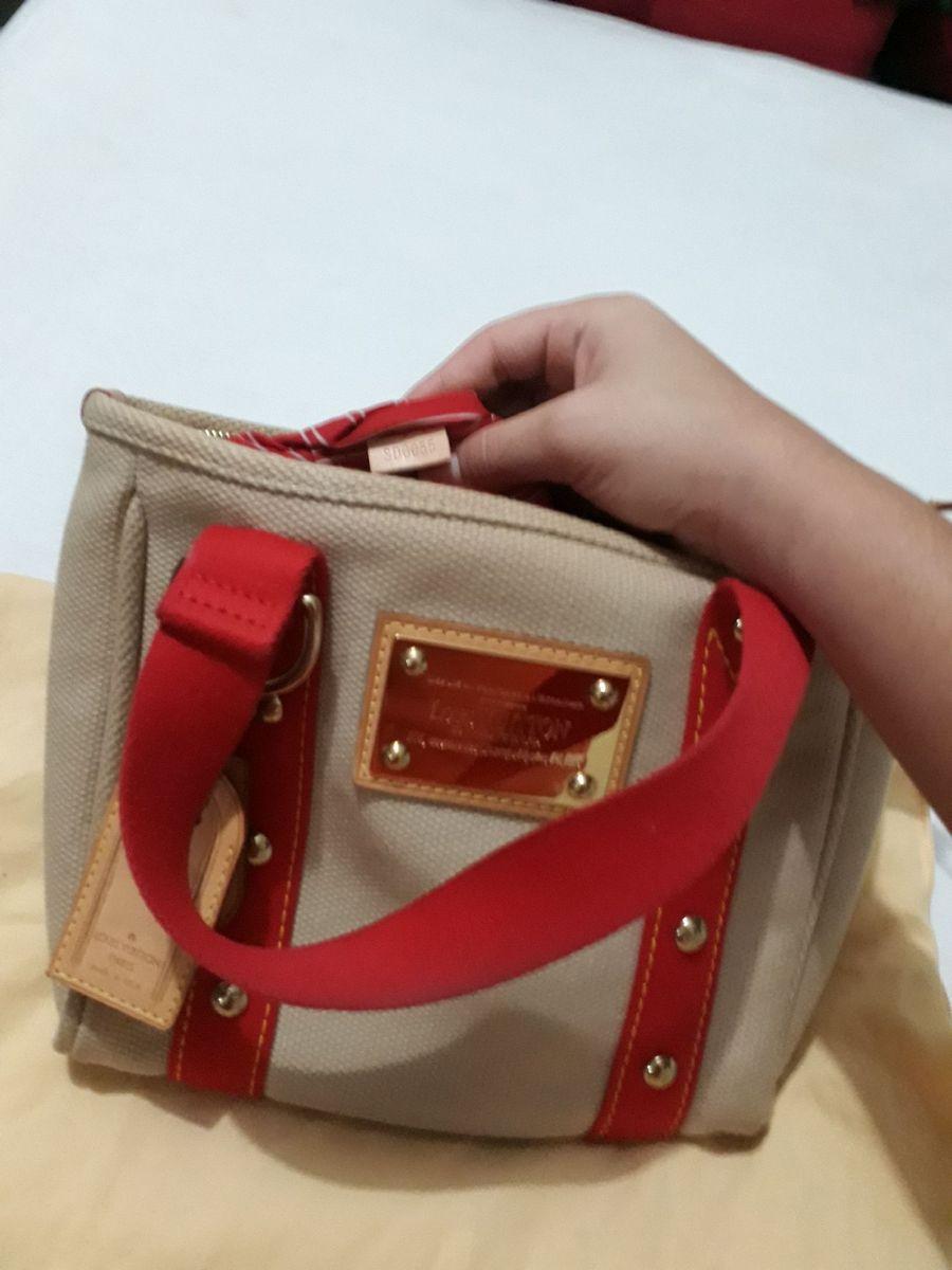 37cf9bd52 Bolsa Louis Vuitton Original | Bolsa de mão Feminina Louis Vuitton ...