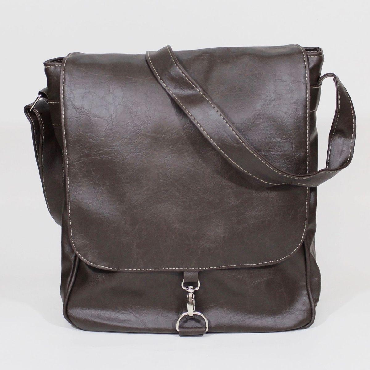 bolsa masculina fellow - bolsas manbag