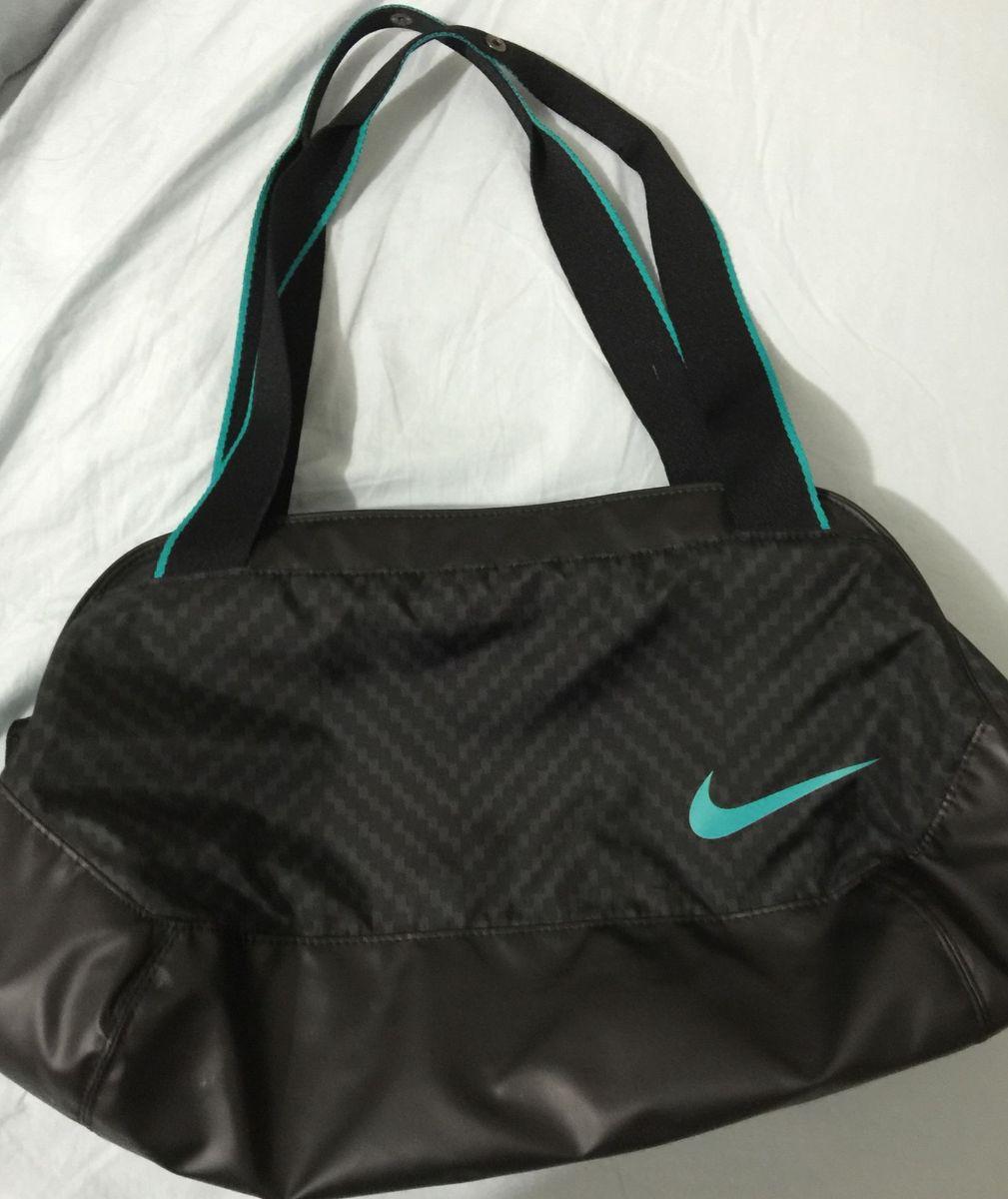Aprovechar cafetería musical  Bolsa Nike Academia | Bolsa de mão Feminina Nike Usado 13994280 | enjoei