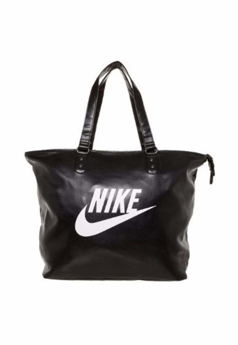 Bolsa Heritage Si Original Nike Preta Tote MqSUpzV