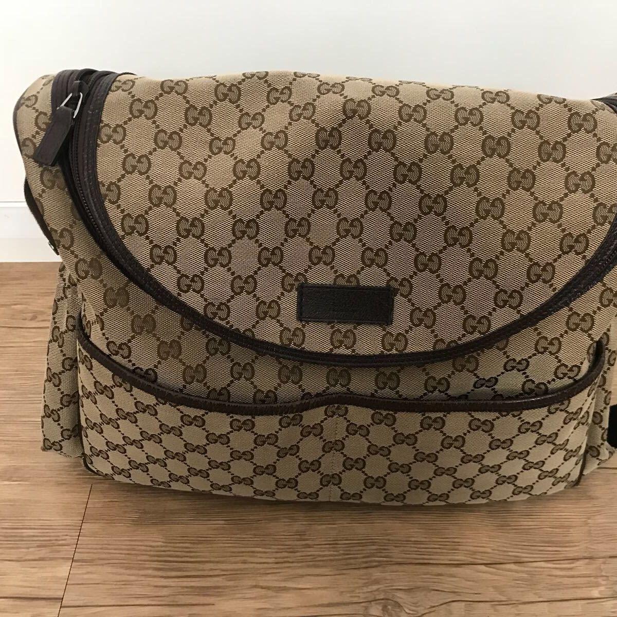 2766a7c6c Bolsa P Bebe Gucci | Bolsa de Ombro Feminina Gucci Usado 29561284 | enjoei