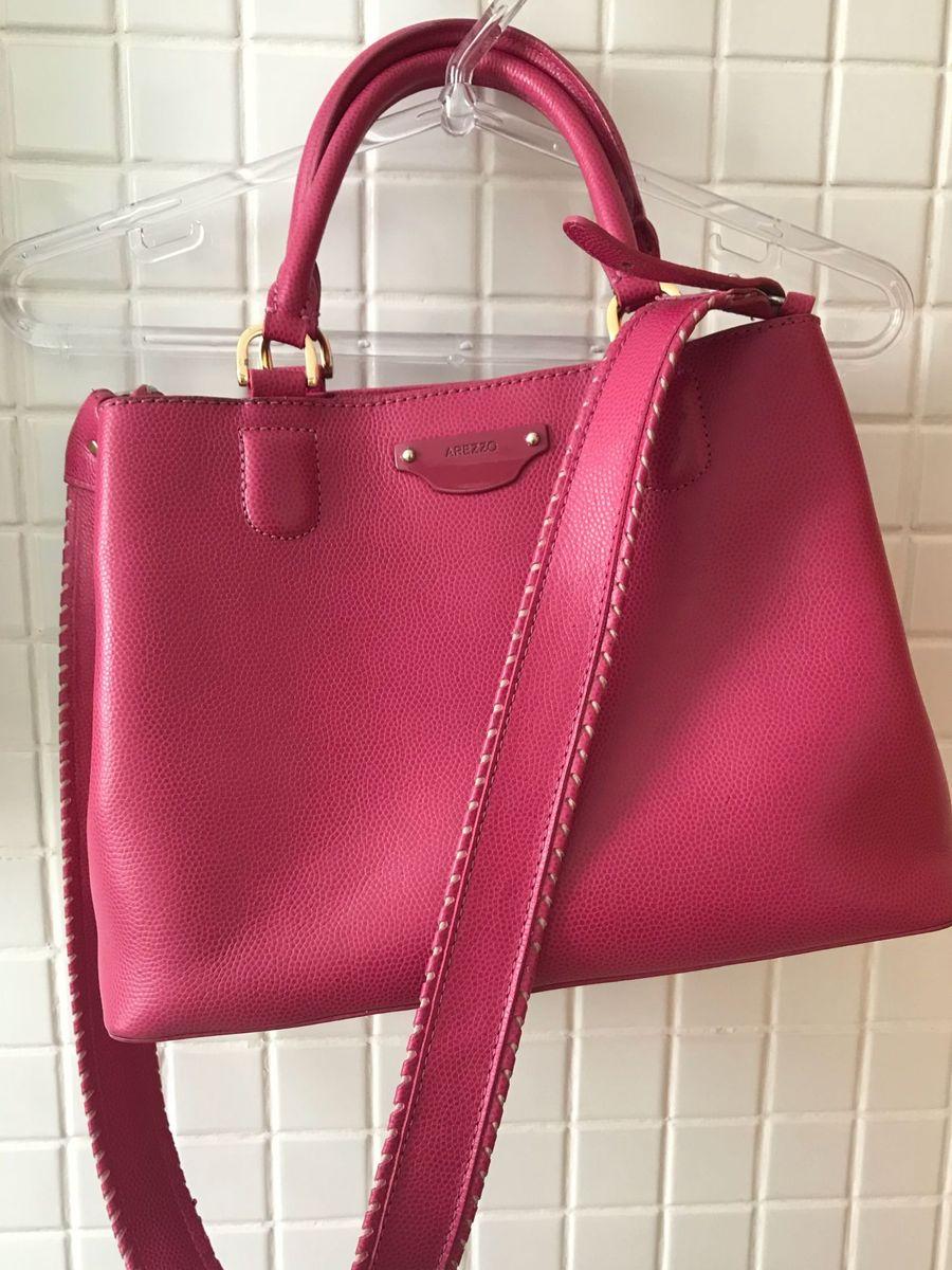 cc116a6ac51 bolsa rosa duas alças - bolsas arezzo.  Czm6ly9wag90b3muzw5qb2vplmnvbs5ici9wcm9kdwn0cy83ntg0nzq1l2vmzwy3zmi3mti4zgqymwe2mjcxmdk3mzeyyjk5y2y2lmpwzw  ...