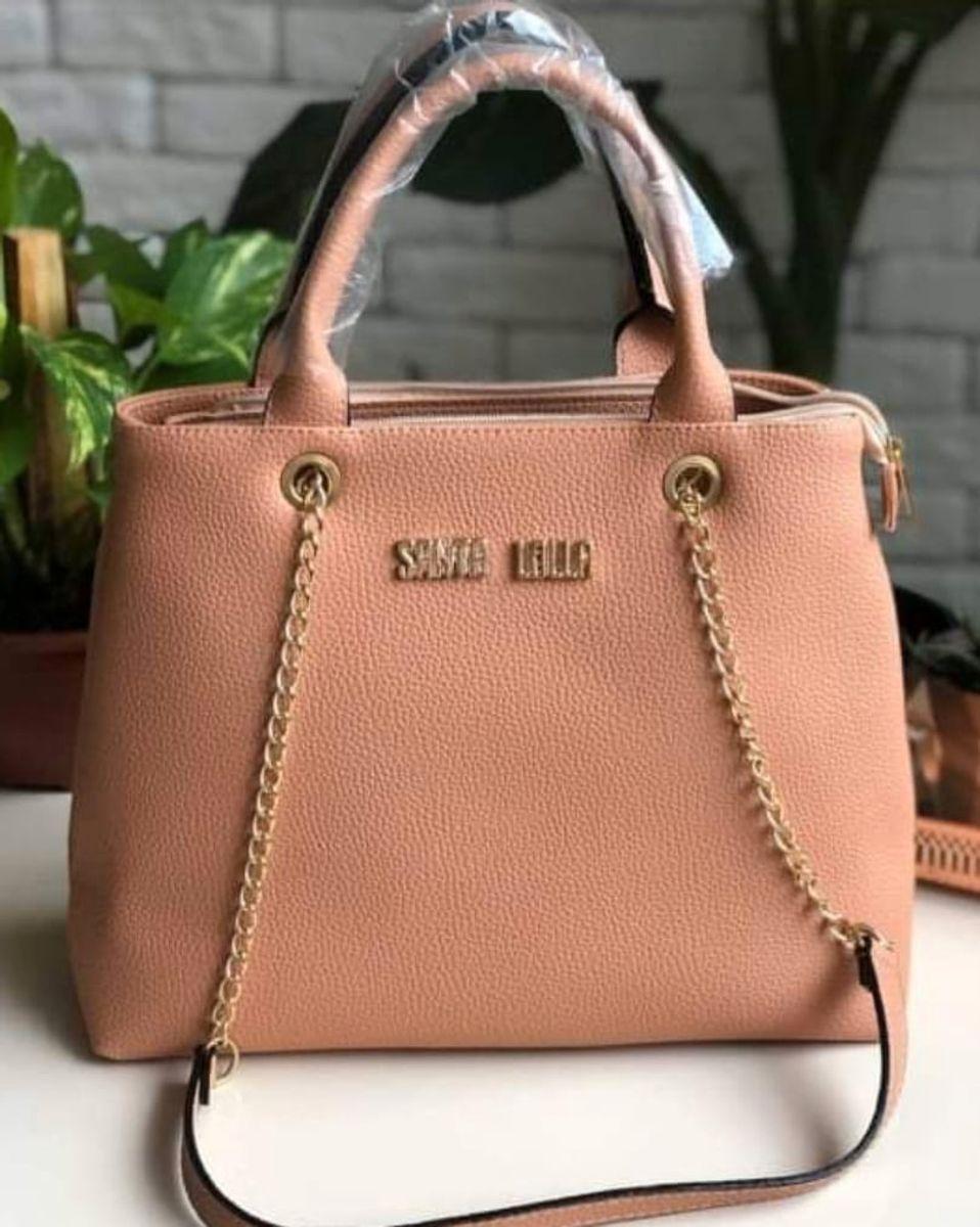 Bolsa Santa Lolla Handbag Risco Feminina   Zattini