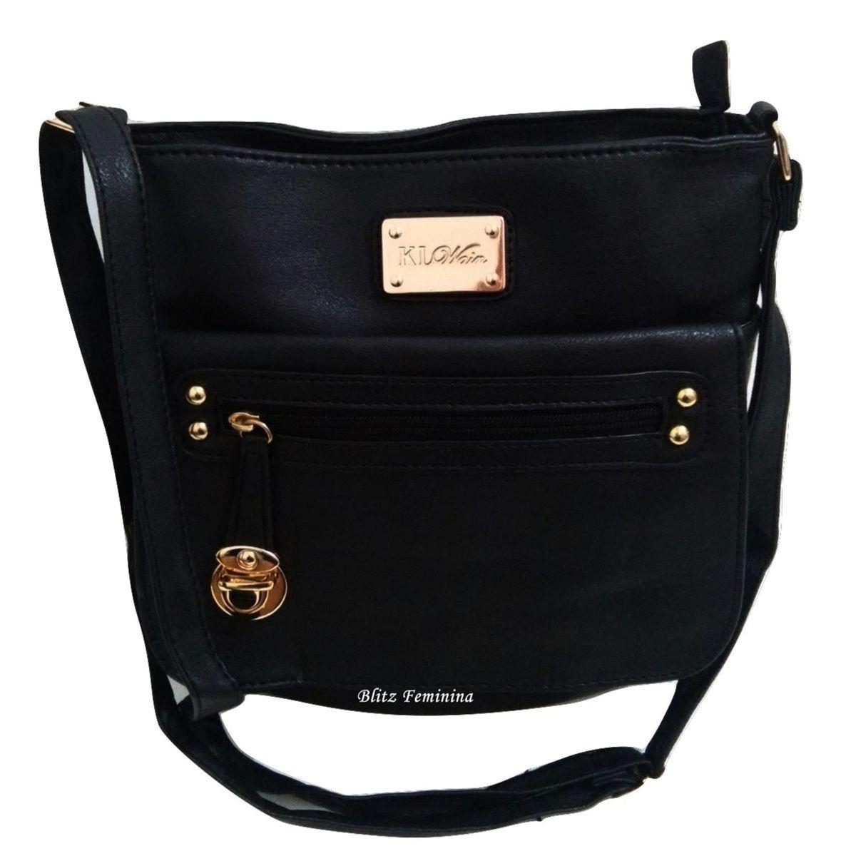 a0a31e9267592 bolsa transversal feminina preta faculdade notebook atacado varejo - ombro  sem marca