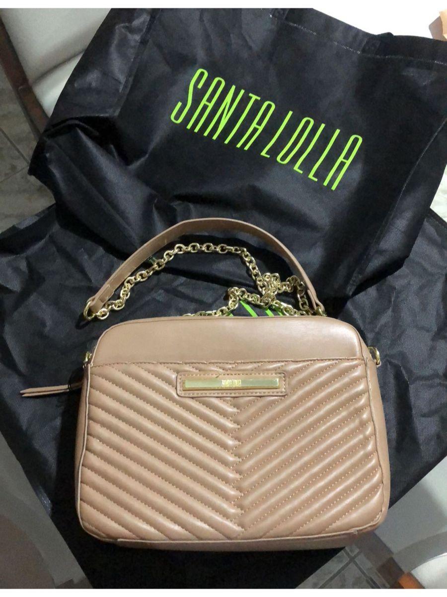 bolsa transversal santa lolla - ombro santa-lolla 03060da19e8