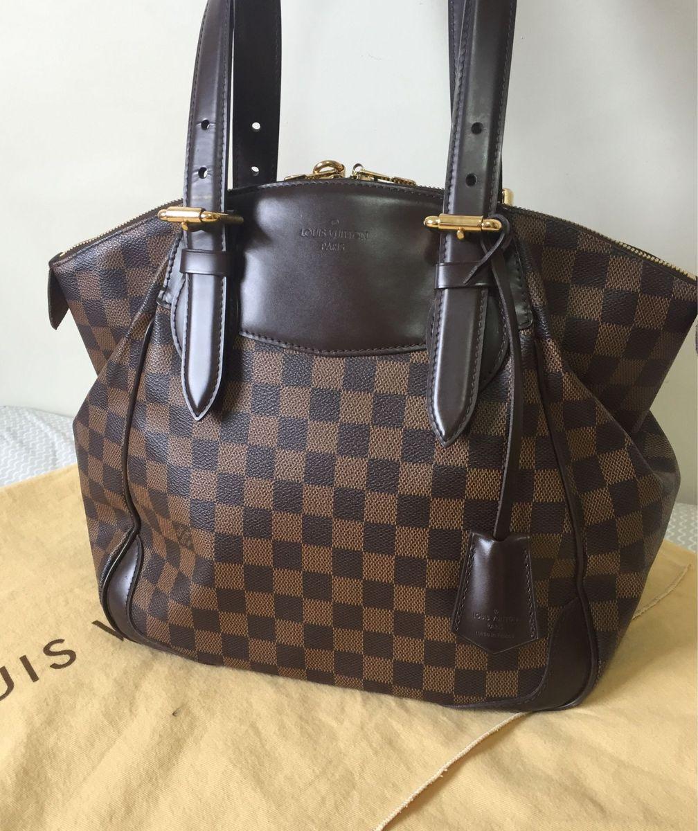 443af8329 Bolsa Verona Louis Vuitton Original | Bolsa de Ombro Feminina Louis ...