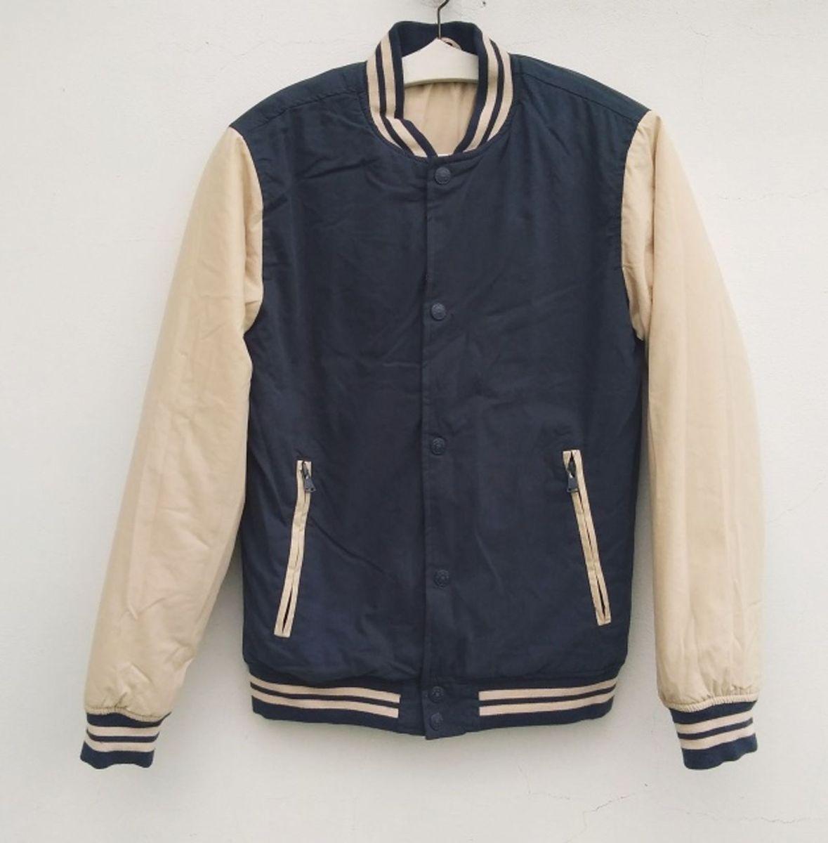 bomber jacket - casaquinhos sem marca
