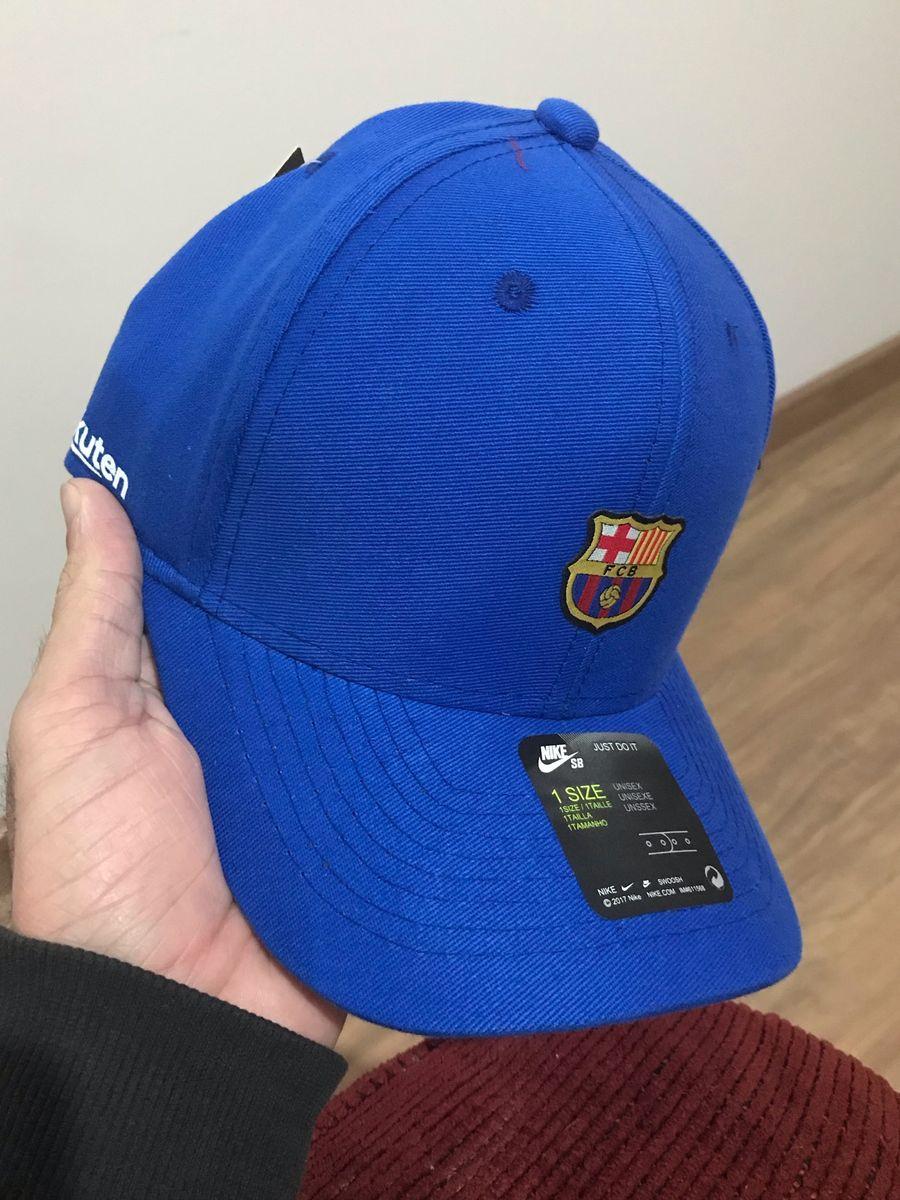 Auto Sacrificio Min  Bone Barcelona | Nike Nunca Usado 37611416 | enjoei