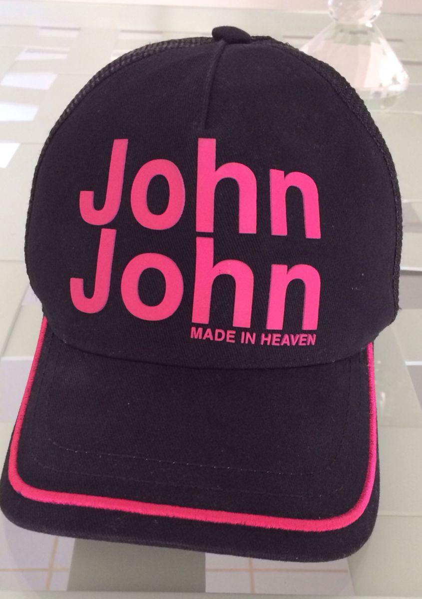 06a17d806 boné john john preto com rosa - chapeu john john.  Czm6ly9wag90b3muzw5qb2vplmnvbs5ici9wcm9kdwn0cy83nzi2otcvnge1zmnkzdmzzjazngvmmty5zwewytnlzgyzy2fimziuanbn  ...
