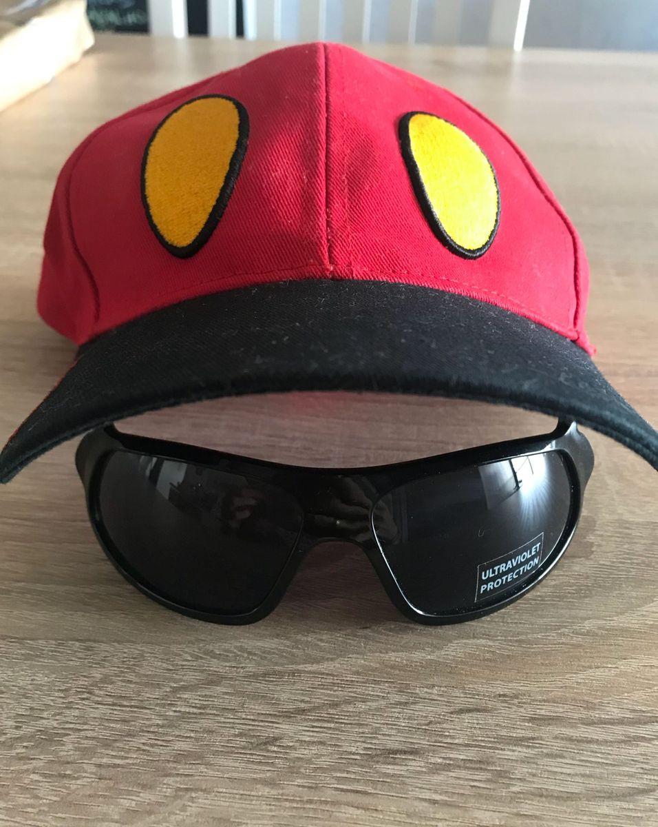 ed14e51f5ff2d boné mickey com óculos - outros disney.  Czm6ly9wag90b3muzw5qb2vplmnvbs5ici9wcm9kdwn0cy8znduyndkvzwu2zjbhyze3zgzkogfjnja3otgwodnlzwrkowm1yzmuanbn