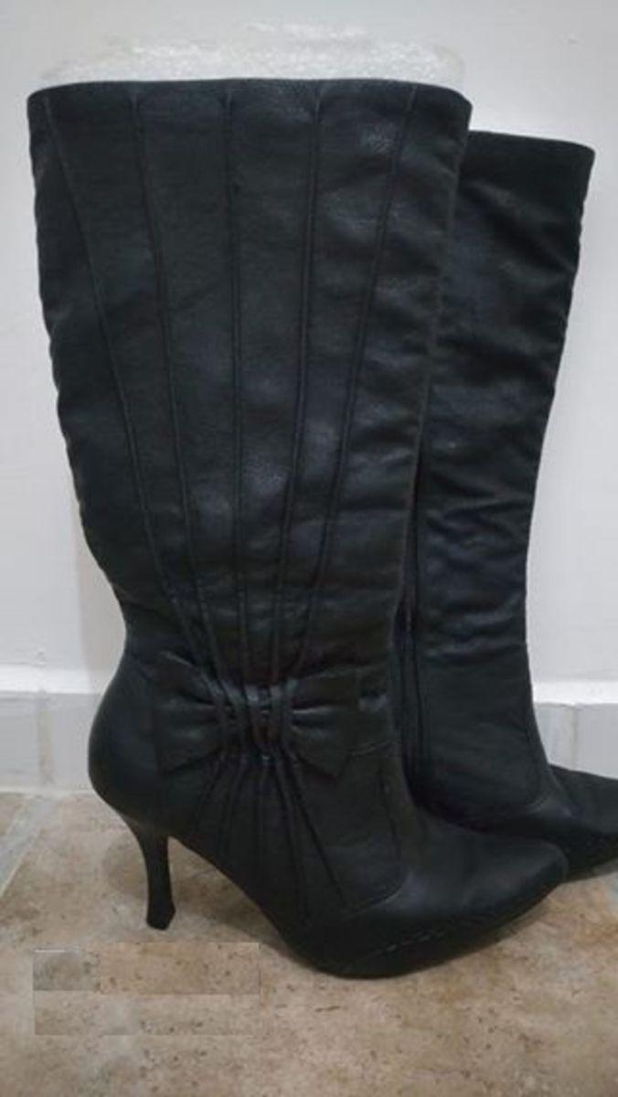 3e5f46a180 bota cano longo - total comfort ramarim - botas ramarim