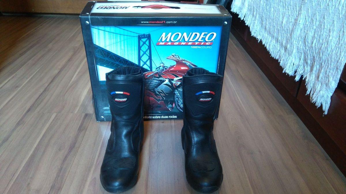 12b4e544c6e bota mondeo (leather dry - evo3) feminina - 36 - outros mondeo