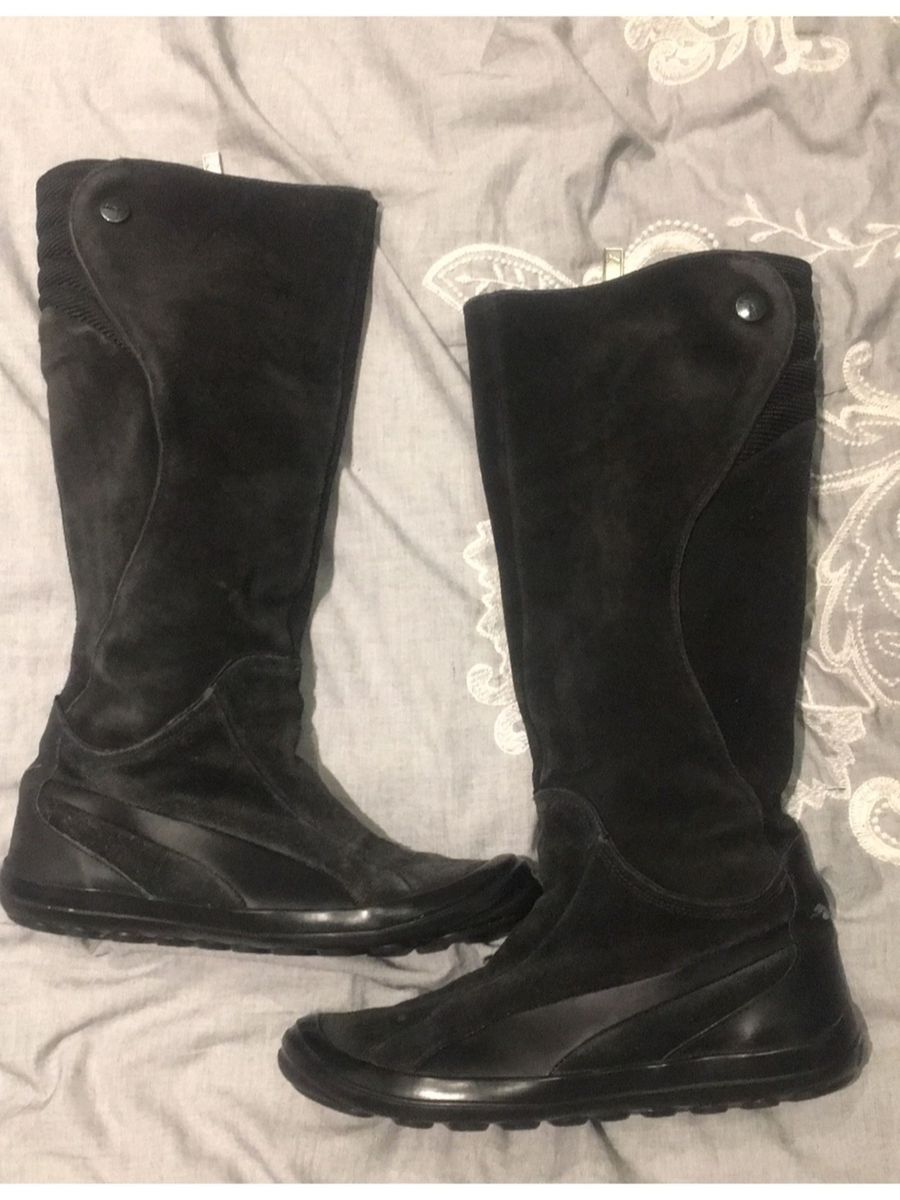 32224d93a81 bota puma carmurça preta - botas puma.  Czm6ly9wag90b3muzw5qb2vplmnvbs5ici9wcm9kdwn0cy85oty4ndyvztjjyzq2mjfhmwiymgu0zwi0mjcwyzuzmmu1nthjzjcuanbn  ...