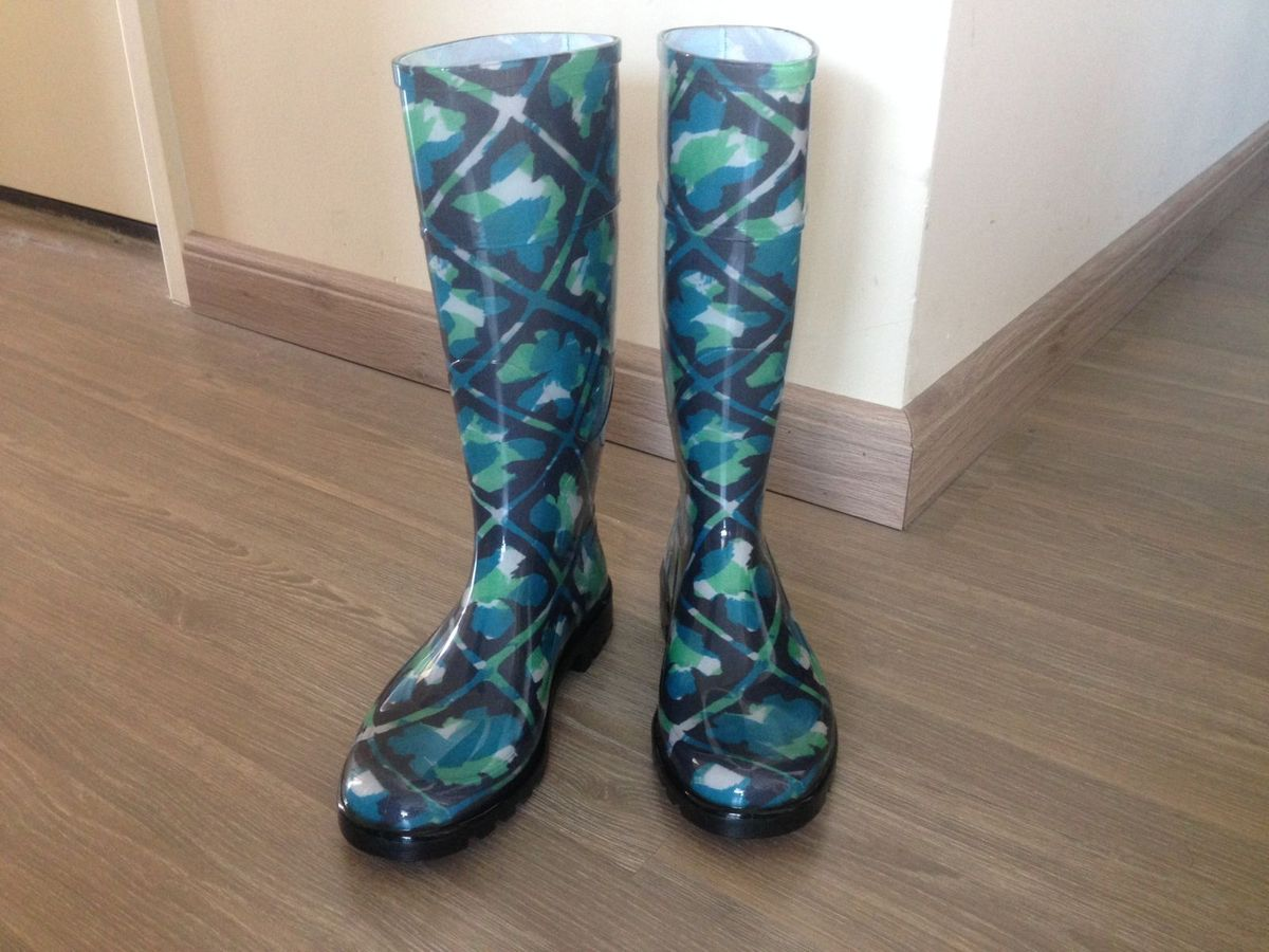 0710915fdeb botas de chuva mais bonitas de burberry - botas burberry