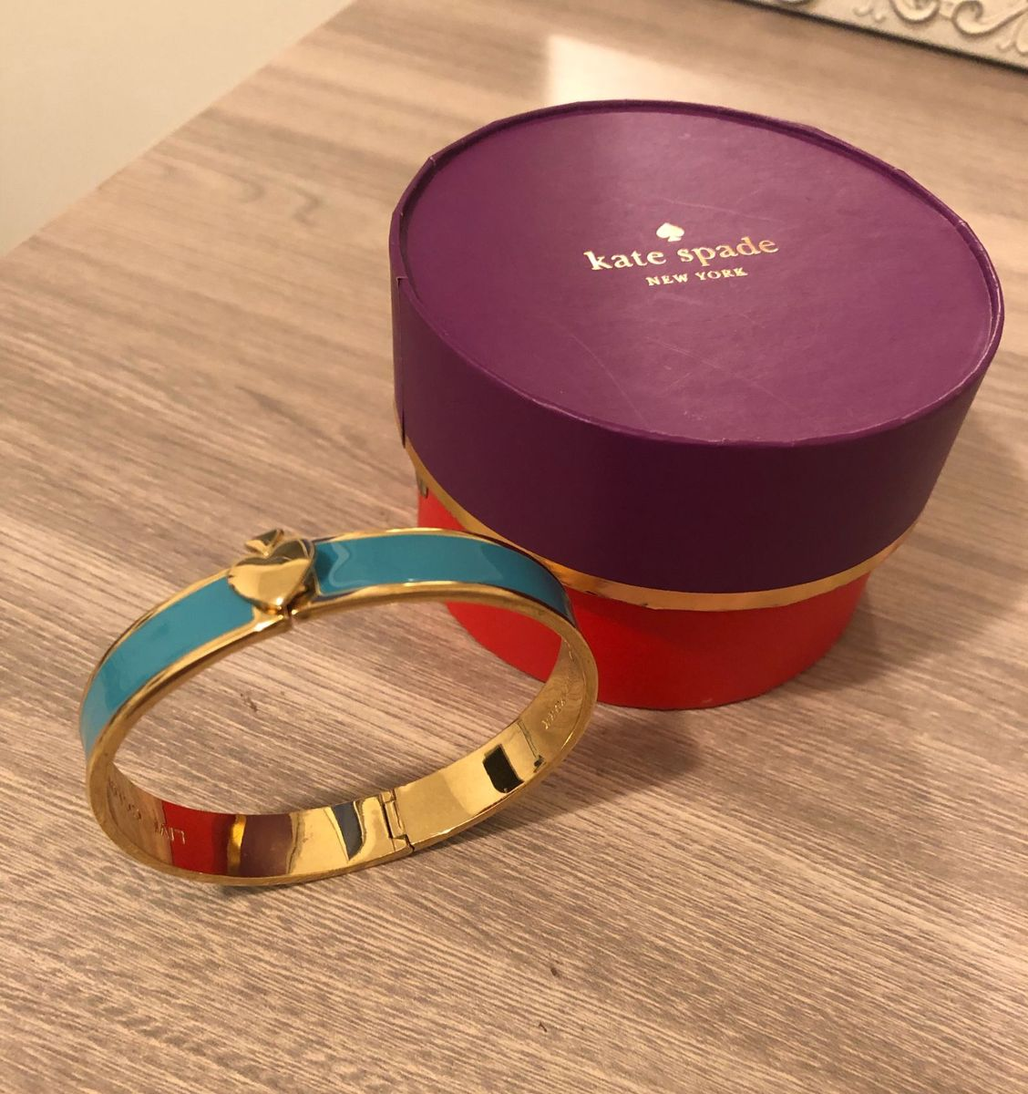 bracelete kate spade - bijoux kate-spade