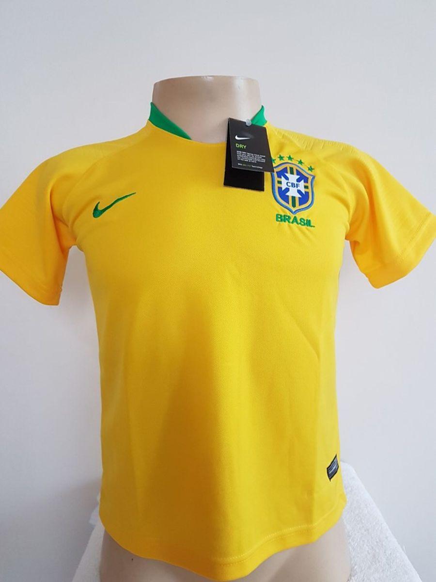brasil feminina 2018 - seleção brasileira - copa do mundo 2018 - últimas  peças - esportes e19fbc79e5d8e