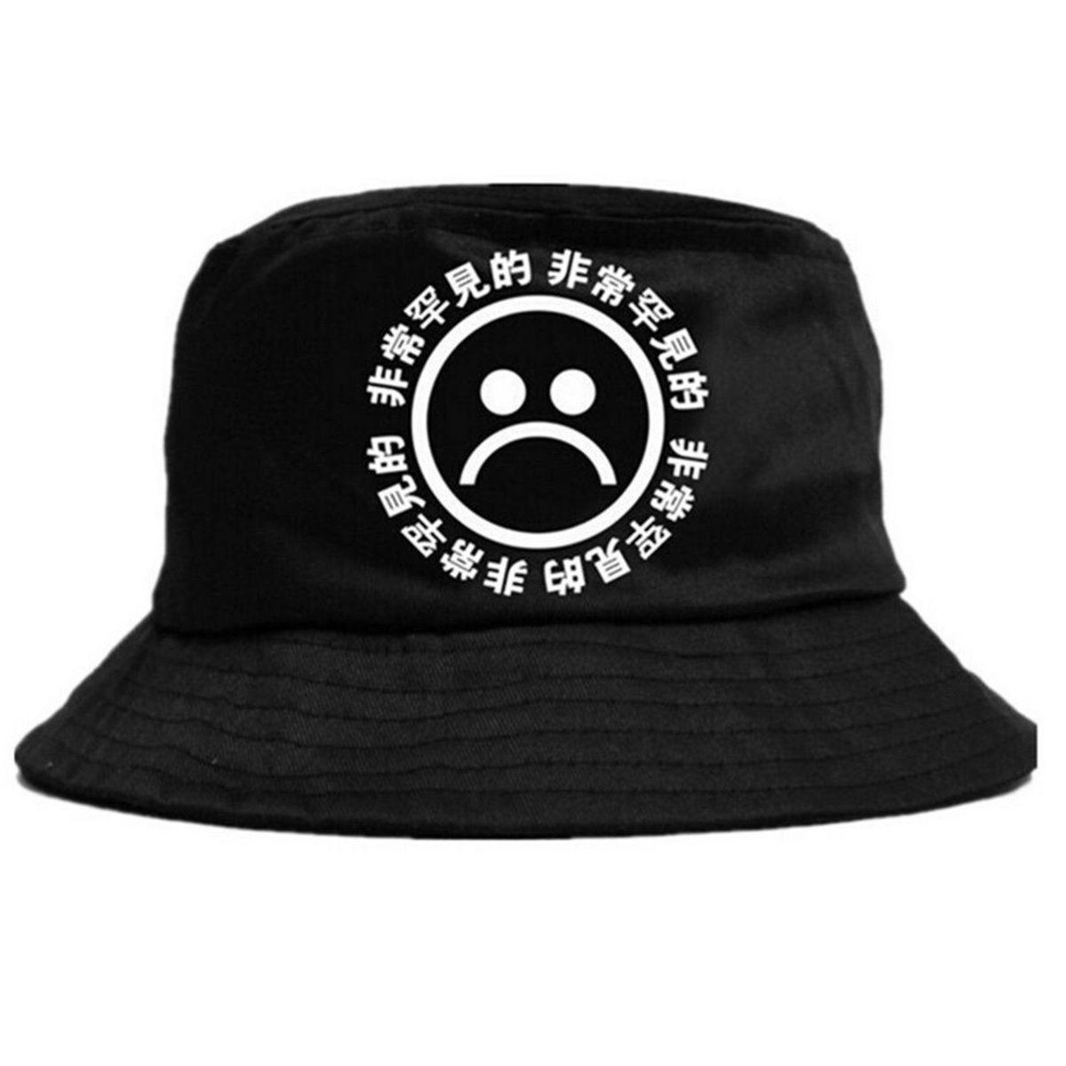 Bucket Hat Sad Boy  4cb2c50864a