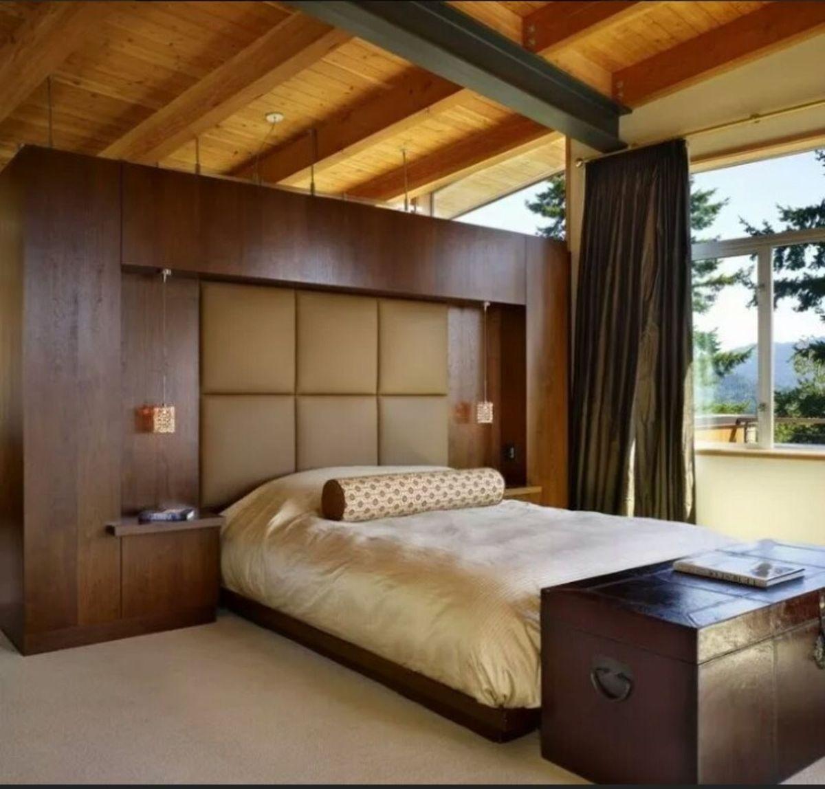 9cbd37681 cabeceira estofada cama casal 6 modulos 60cm x 60cm - outros douglasdecor10