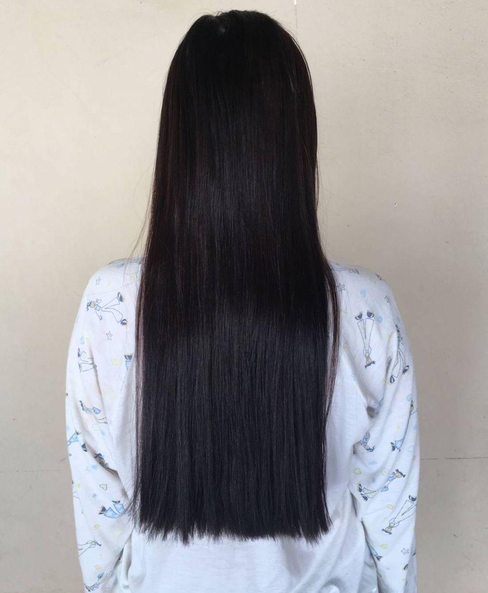cabelo liso - outros sem marca
