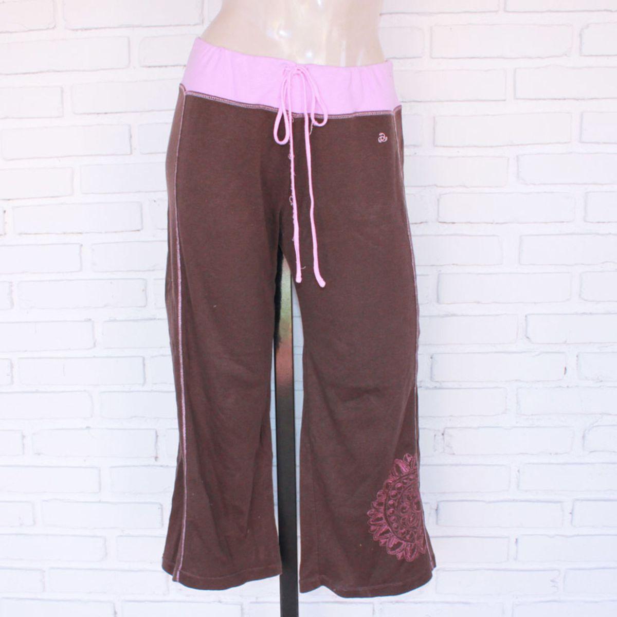 565cfbf147817c calça algodão orgânico