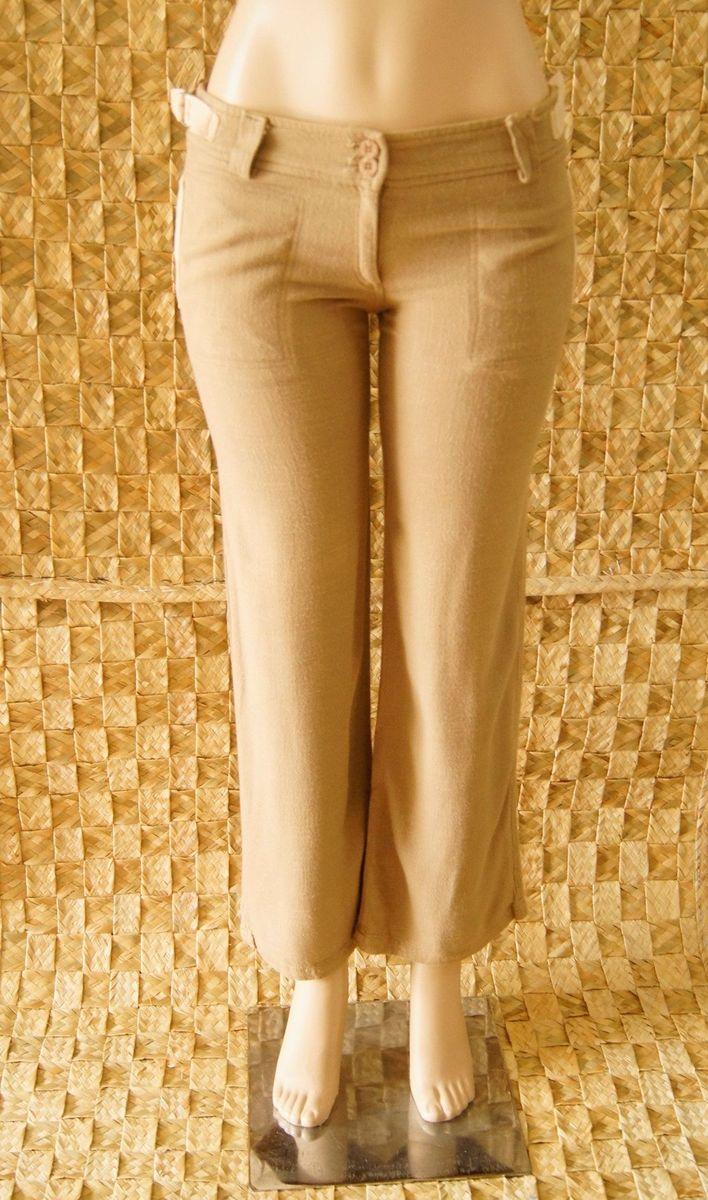 calça essencial - calças guaraná