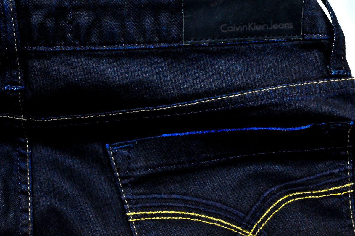 Calça Jeans Calvin Klein 42 32 - Skinny   Calça Masculina Calvin Klein  Jeans Nunca Usado 21140748   enjoei 63b32746c4