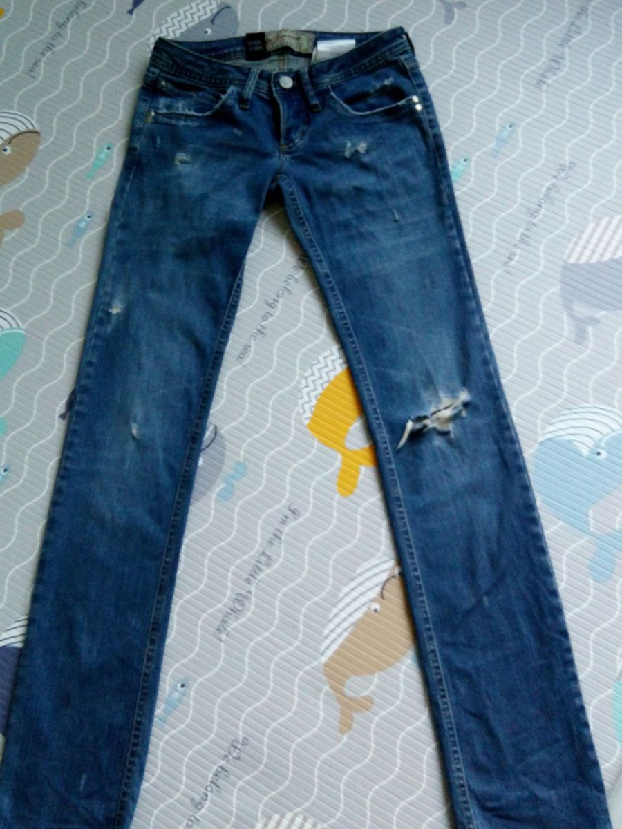 687605d41f Calça Jeans Colcci 34