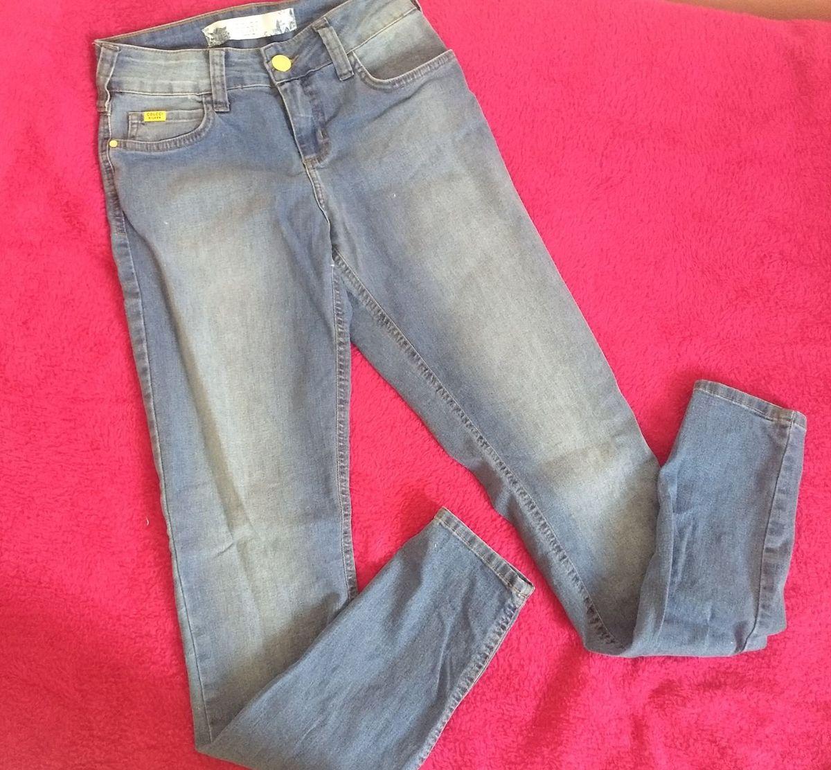 calça jeans colcci - calças colcci.  Czm6ly9wag90b3muzw5qb2vplmnvbs5ici9wcm9kdwn0cy85nju1odk5l2e4n2uxzwrhyjjkndgxmweyotlmztm2mdm0mze4othklmpwzw  ... e8411c6da04