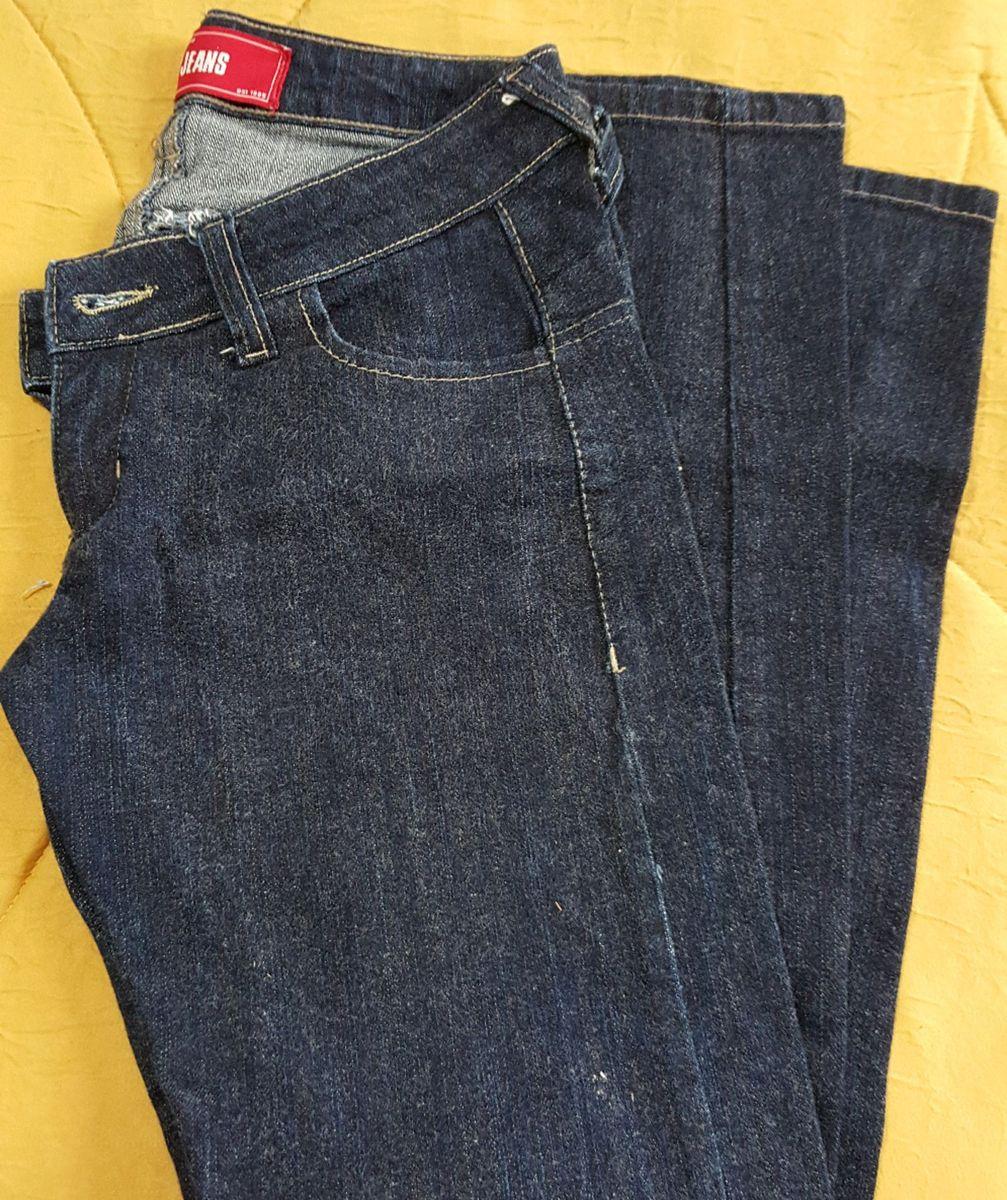 b1f1be140 calça jeans diversas marcas - calças siberian, vivi leroa, guarana brasil,  red'