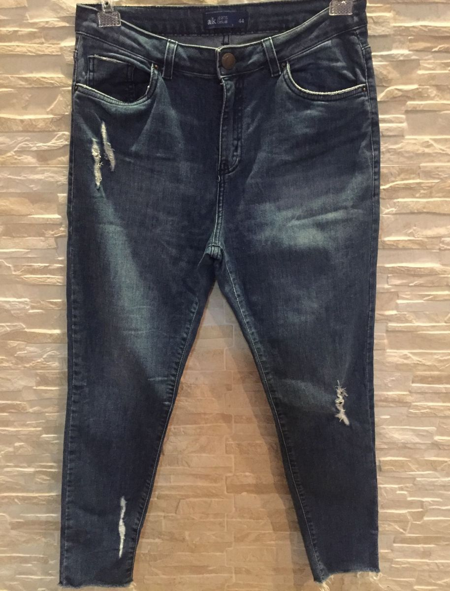 calça jeans feminina - calças riachuelo.  Czm6ly9wag90b3muzw5qb2vplmnvbs5ici9wcm9kdwn0cy81mjkymzcxlzvmytrlmjq0yzvjmgfkodi5ywi0m2m0mtc0otbkoddklmpwzw  ... 7318f137fc