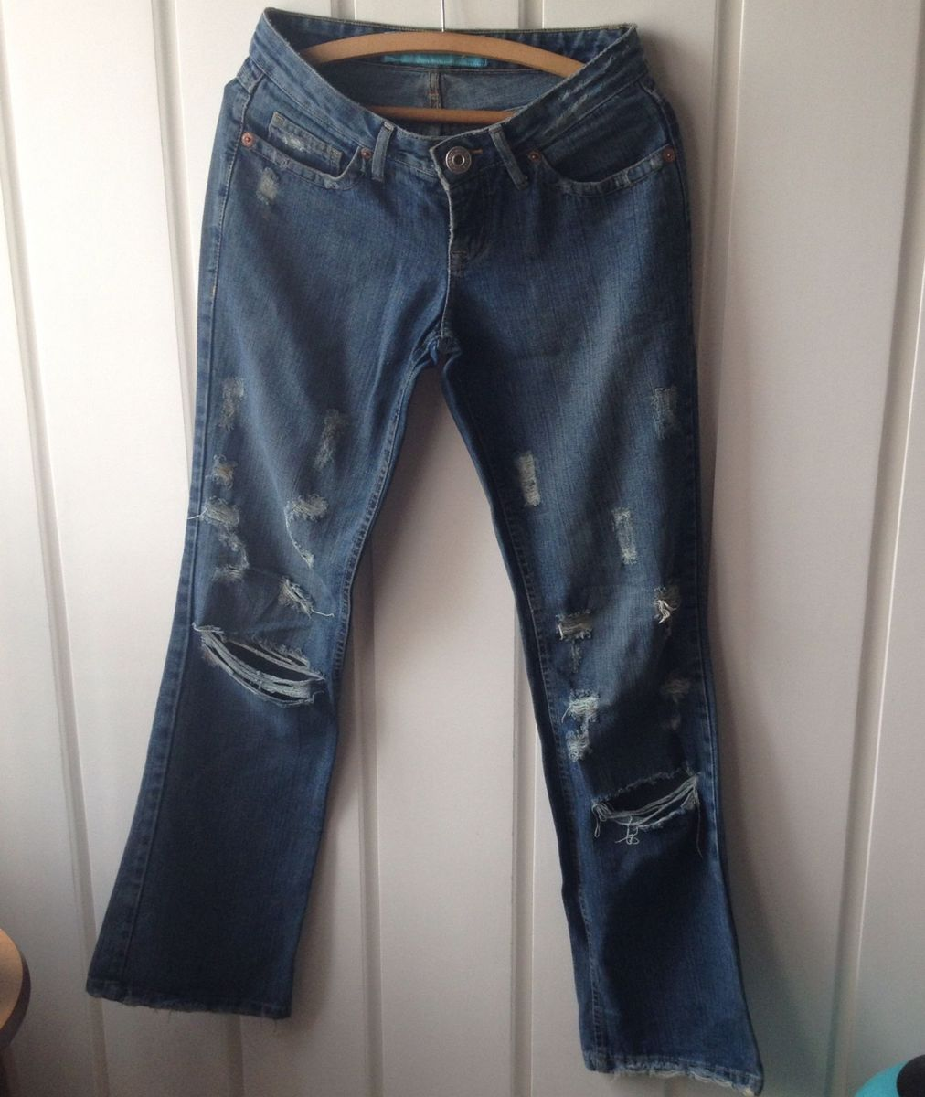 c9441d65a calca jeans flare destroyed - calças sem marca.  Czm6ly9wag90b3muzw5qb2vplmnvbs5ici9wcm9kdwn0cy81ote3nji4lzq0mmy3mjc1nzdinwqzzgnindyymdqynme3ngixztg0lmpwzw