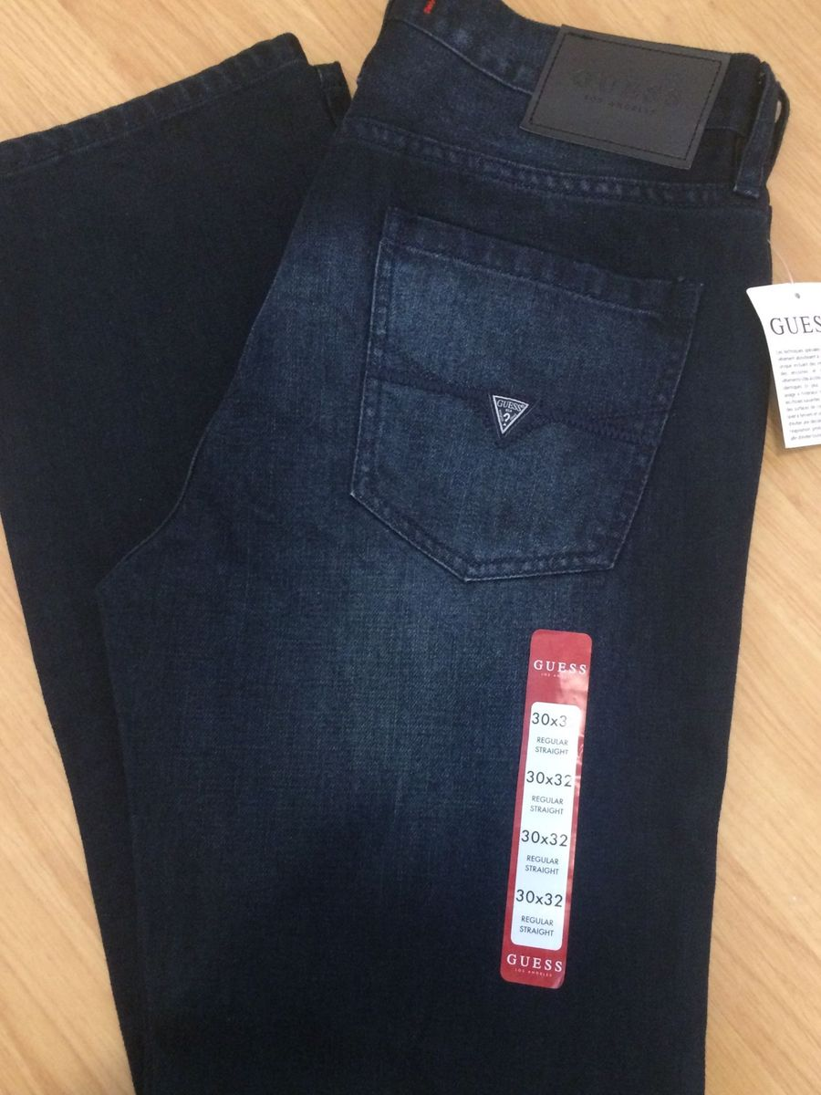 1ea5616b2 calça jeans guess masculina nova - calças guess.  Czm6ly9wag90b3muzw5qb2vplmnvbs5ici9wcm9kdwn0cy80odgyndizlzk3y2jlntg5zdizothlnda4ntg0nwvmodq5mtiwzdc2lmpwzw