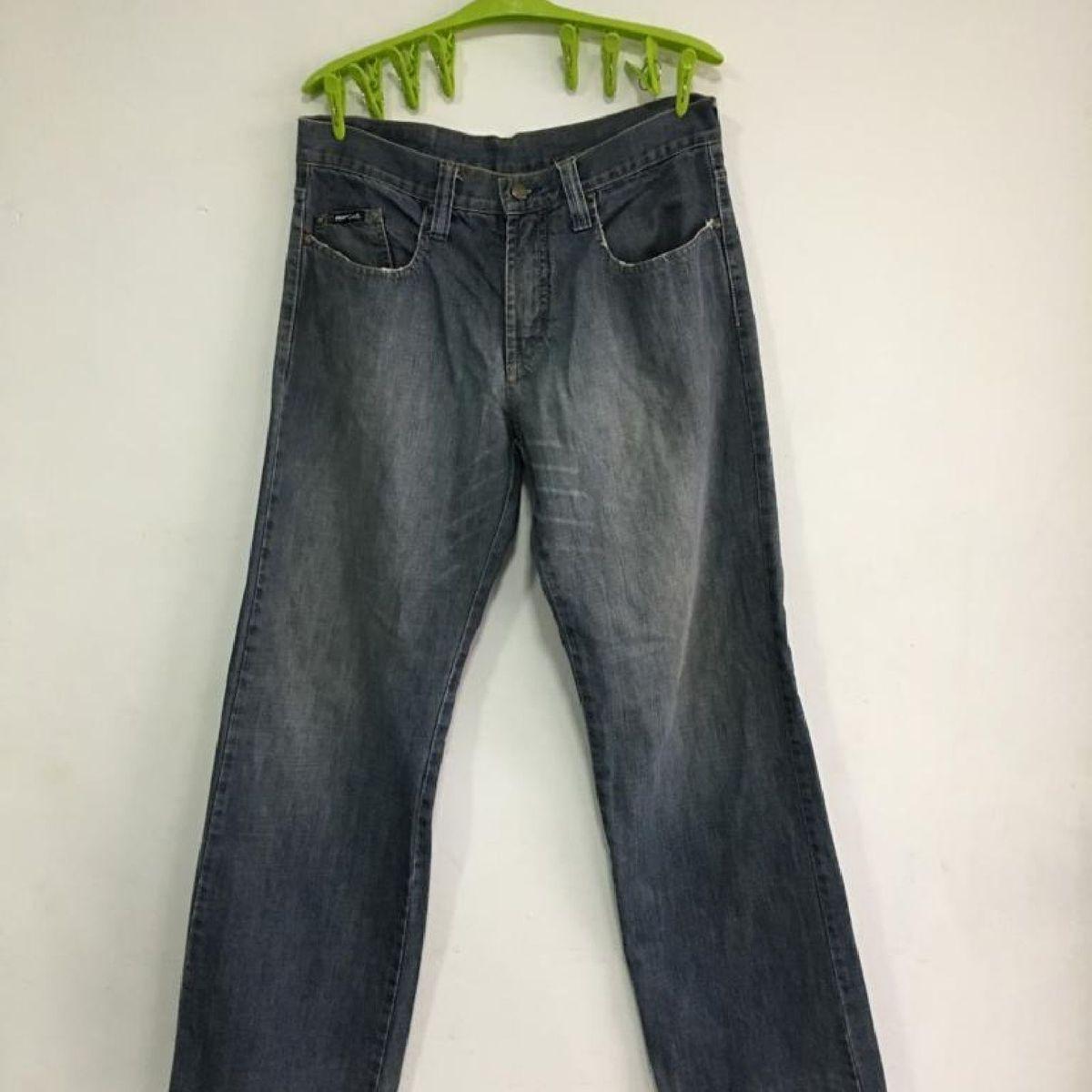 f3dc0692b Calça Jeans Masculina Rip Curl   Calça Masculina Rip Curl Usado 33765229    enjoei